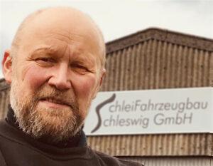 Ingo Braun Schlei Fahrzeugbau Schleswig GmbH
